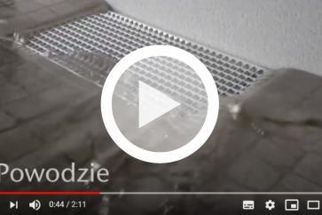 Poznaj rozwiązania, które zabezpieczą przed zalaniem garażu lub piwnicy!