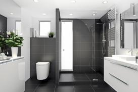 Jak zabudować geberit – zabudowa WC