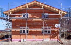 Sprzęt potrzebny na budowie