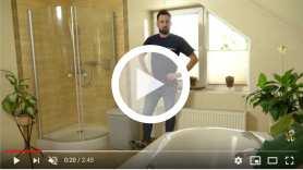 Praktyczne i ozdobne kosze łazienkowe