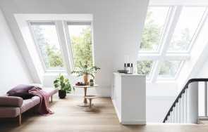 Komfortowe poddasze – jak dobrać okna dachowe?