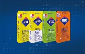 ATLAS GEOFLEX – technologia żelowa gwarancją sukcesu realizacji!