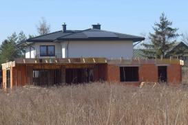 Koszt budowy – co wpływa na wysokość kosztów w poszczególnych etapach