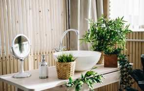 Wady i zalety umywalek nablatowych