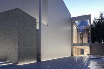 Tynki z efektem betonu architektonicznego