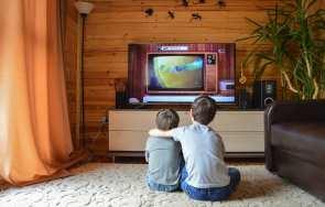 Pokojowa antena telewizyjna do odbioru telewizji naziemnej