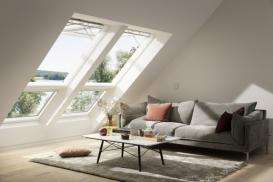 Okna dachowe – rozwiązania na rzecz zdrowia