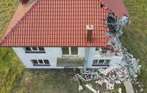PROBLEM NA CZASIE: Szybkie zmiany klimatu: Aby żywioły nie były groźne dla domu
