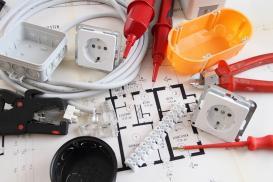 Podstawowe elementy domowej instalacji elektrycznej
