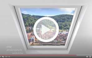 Poznaj okno dachowe Designo RotoComfort i8!