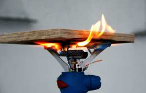 SKLEJKA EKO FIRE - PROTECT Wyższy poziom bezpieczeństwa i ochrony przed ogniem