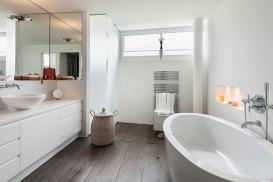 Jaka barwa światła do łazienki będzie najlepsza?