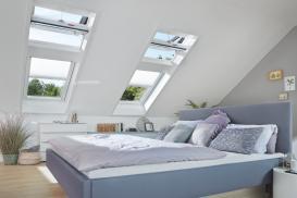 Okna dachowe we współczesnym budownictwie