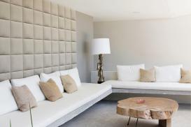 Dekoracyjne panele tapicerowane MOLLIS