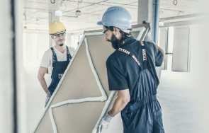 Klejenie, układanie i wykończenie suchej zabudowy - czego będziesz potrzebował?