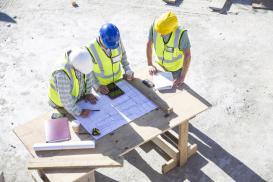 Kierownik budowy – budowa domu pod fachowym nadzorem
