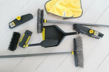 Innowacyjna linia sprzątająca Clean Up Perfect!