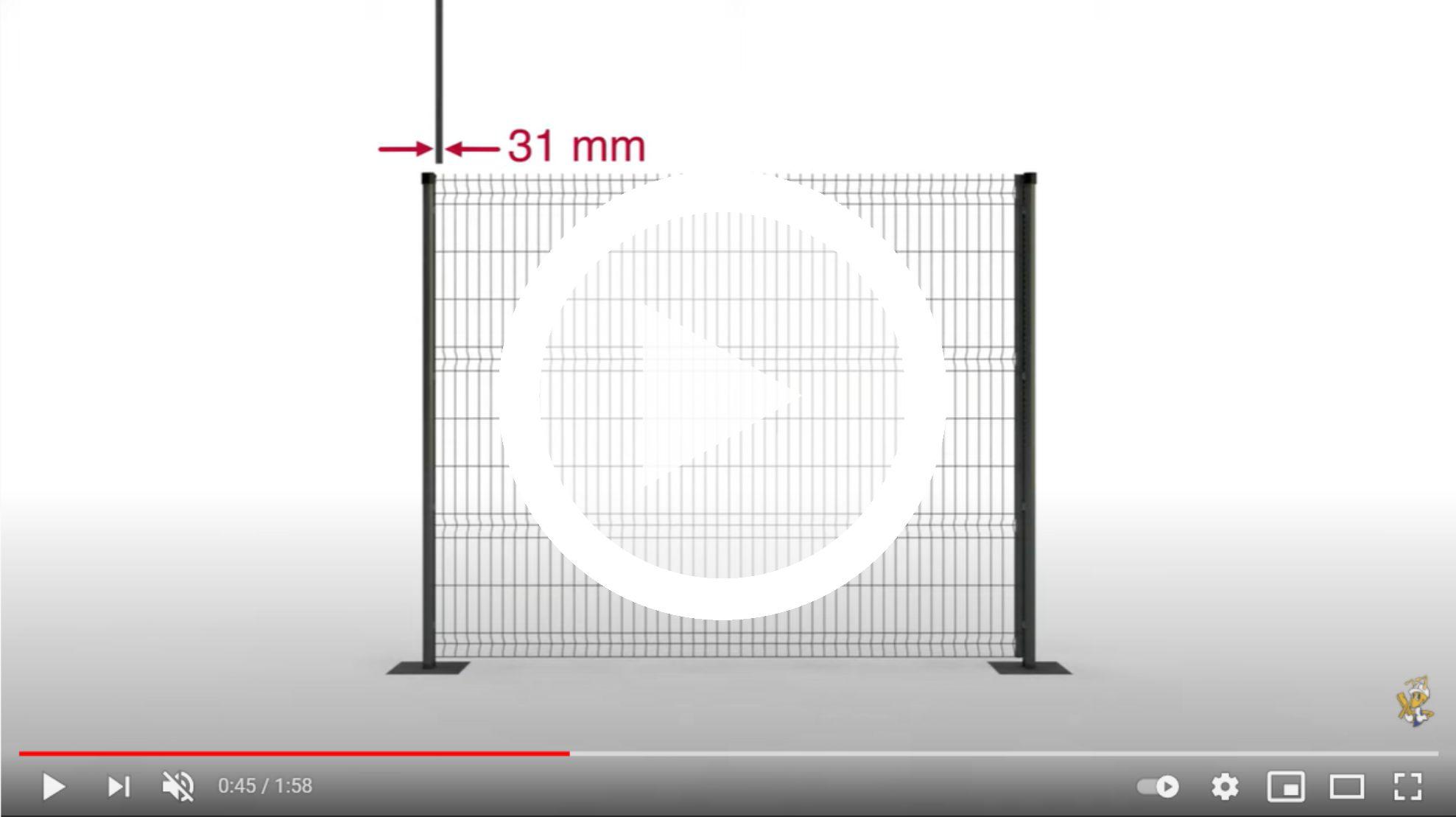 montaz-przeslon-nylofor-screeno-line-od-betafence