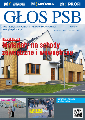 Aktualne wydanie: nr 4(82)/2014