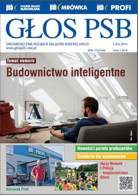 Aktualne wydanie: nr 5(83)/2014