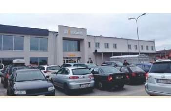 Nowa siedziba Mrówki w Sulęcinie