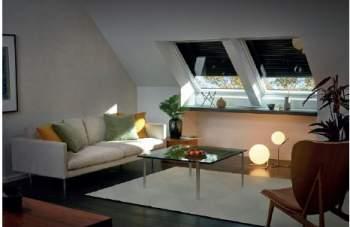 Jakie korzyści płyną z posiadania rolet na oknach dachowych?