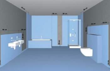 Jak prawidłowo wykonać klejenie płytek w łazience?
