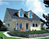 System dachowy. Dachówki ceramiczne i cementowe