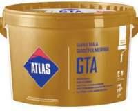 Gładź polimerowa i klej z funkcją hydroizolacji – nowości ATLAS