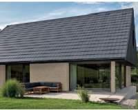 Nowe wzornictwo na dachu. V11- wyjątkowa dachówka ceramiczna Koramic