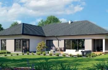 Stalowe systemy rynnowe odprowadzające wodę z dachu