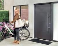 Strefa komfortu, bezpieczeństwa i dobrego designu - drzwi wejściowe bez kompromisów