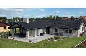 Dachówka betonowa – jakość o skandynawskim rodowodzie