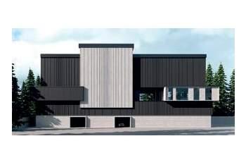 Nowy design BELLA PLAST w dociepleniach budynków