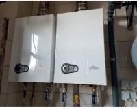 Jaka jest przewaga ogrzewania gazowego nad paliwem stałym?