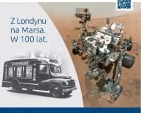 RAWPLUG -  Z Londynu na Marsa w 100 lat