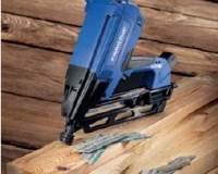 RAWLPLUG – nowa gwoździarka gazowa do drewna