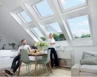 Nowe i niezawodne produkty do okien dachowych