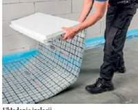 Jak sprawnie i fachowo wykonać ogrzewanie podłogowe?