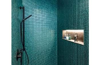 Jakie zrobić podpłytkowe uszczelnienie w nowoczesnej łazience?