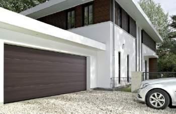 DURAGRAIN I PLANAR – nowe wzory powierzchni bram garażowych
