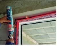 Jak wykonać ciepły montaż okien i drzwi zewnętrznych?