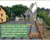Wykonawcy budowlani z Ćwiklic