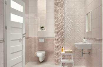 Jak dobrać płytki ceramiczne do łazienki?
