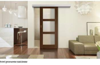 Jak wybrać i zamontować odpowiednie drzwi wewnętrzne?