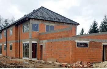 Budowa domu z ceramiki