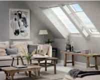 Okna dachowe i rolety do domu jednorodzinnego