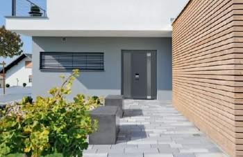 Jak dobrze wybrać i zamontować drzwi zewnętrzne?
