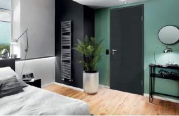 Modne i mocne drzwi - drewniane drzwi wewnętrzne firmy HÖRMANN