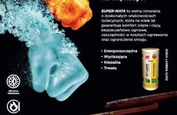 ISOVER - SUPER-MATA